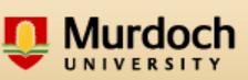 Murdoch University | Go2Cab Client