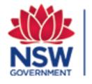 NSW Government | Go2Cab Client