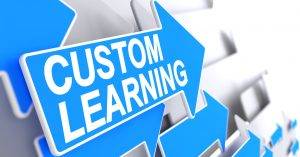 Custom Training and Learning | Go2Cab